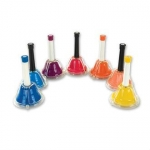 Percussion Plus PP277 Combi Bells extended set 7