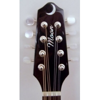 Jimmy Moon Standard Mandolin with K & K Pickup