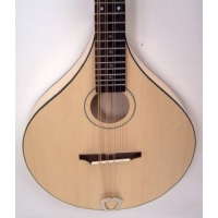 Jimmy Moon Octave Mandolin (aka Mandola) Secondhand