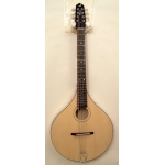 Jimmy Moon Octave Mandolin (aka Mandola) with K&K Pickup
