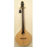 Jimmy Moon Electro Acoustic Bouzouki With Fishman