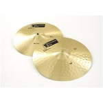 Percussion Plus PP298 Hi Hat Cymbals 14""