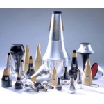 Denis Wick Mouthpieces & Mutes - Please Call For Prices