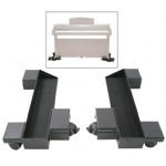 Piano Accessories - Digital Piano Dollies Castors (PAD820)