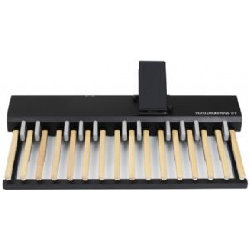 nord pedal keys 27 nord midi pedal board midi bass pedals at promenade music. Black Bedroom Furniture Sets. Home Design Ideas