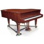 """Piano Accessories - A Frame With Brakes For Grand Pianos Up To 5'4"""" (PMG811B)"""