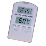 Piano Accessories Digital Hygrometer & Thermometer