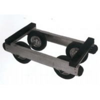 Piano Accessories - Aluminium Piano Dolly Trolley Truck (PAM10018)