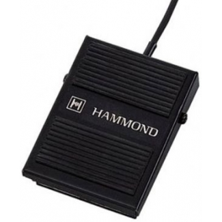 Hammond FSH9 (FSH-9) - Footswitch for XM2, XK1, XK3