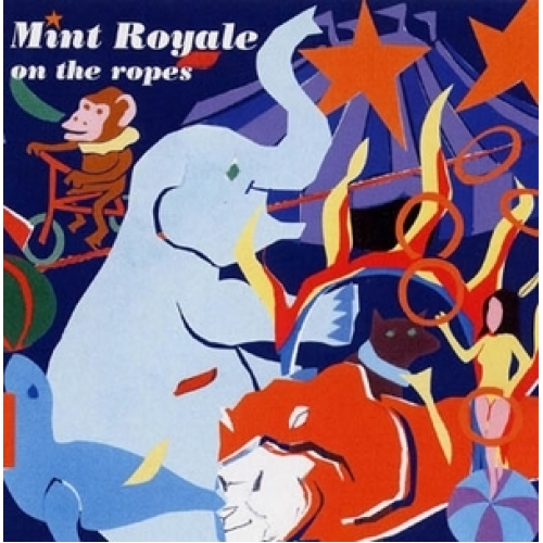 Faith & Hope Records, Mint Royales, On The Ropes, Vinyl Album