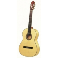 Azahar Model 31A Flamenco Guitar