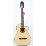 Valencia Classical Guitar With Cutaway 3106EA, Secondhand