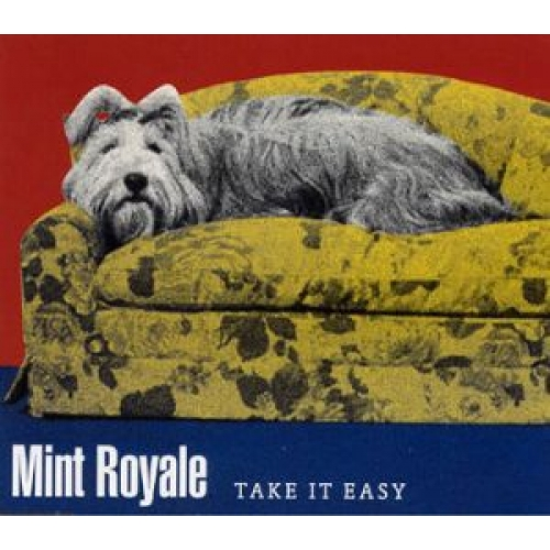 "Faith & Hope Records, Mint Royale, Take It Easy, 12"" Single"