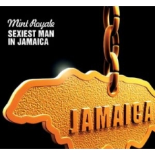 Faith & Hope Records, Mint Royale, Sexiest Man In Jamaica, 12 Inch Single