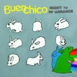 Faith & Hope Records, Buen Chico, Right To Rearrange - CD Album
