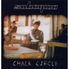 Faith & Hope Records, Subaqwa, Chalk Circle - CD Album