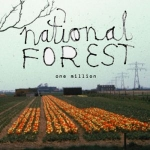 Faith & Hope Records, National Forest, One Million CD Album