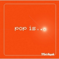 Faith & Hope Records, Mint Royale, Pop Is, CD Album and DVD (The Best Of Mint Royale) Includes the #1 Single Singin In the Rain