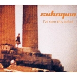Faith & Hope Records, Subaqwa, Ive Seen This Before - CD Single