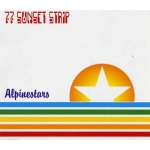 Faith & Hope Records, AlpineStars, 77 Sunset Strip CD Single
