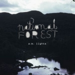 Faith & Hope Records, National Forest, A.M. Lights, 7 Inch Vinyl