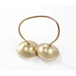 Percussion Plus PP347 Tibetan Bells
