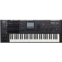 Yamaha Motif XF6 Workstation