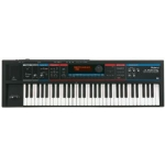 Roland Juno Di Synthesizer - 61 Note Synth