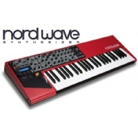 Nord Wave Synth