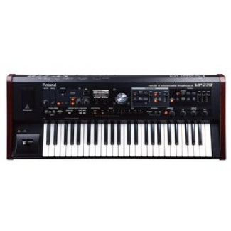 Roland VP770 Keyboard