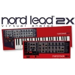 Nord Lead 2X Synth (Keyboard)