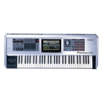 Roland Fantom G6 Workstation