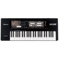 Roland VP550 keyboard