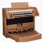 Viscount Cadet 38FD Classical Organ In Real Wood Veneer