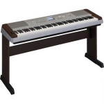 Yamaha DGX640 Keyboard in Walnut