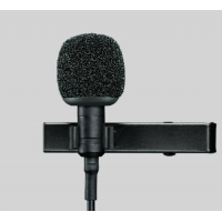 Shure MOTIV™ MVL Lavalier Microphone for Smartphone or Tablet