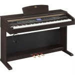 Yamaha YDPV240 Arius Digital Piano With Styles