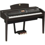 Yamaha CVP509 Clavinova Digital Piano in Rosewood (Second Hand)