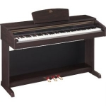 Yamaha YDP181 Arius Digital Piano In Rosewood