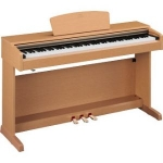 Yamaha YDP161 Arius Digital Piano in Light Cherry