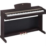 Yamaha YDP161 Arius Digital Piano in Dark Rosewood
