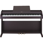Roland RP201 ERW Digital Piano In Rosewood