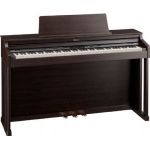 Roland HP305 ERW Digital Piano in Rosewood