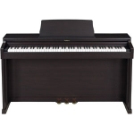 Roland HP201 Digital Piano In Rosewood Or Maple