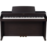 Roland HP203 Digital Piano In Rosewood