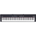 Roland FP4F Digital Stage Piano in Black