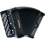 Roland FR3XB Button Accordion in Grey