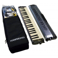 Hammond Pro 44HP (High Power) Melodion With In-built Microphone