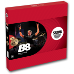 Sabian B8XEffects Pack