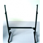 Percussion Plus PP466 Single Adjustable Stand For a Steel Pan